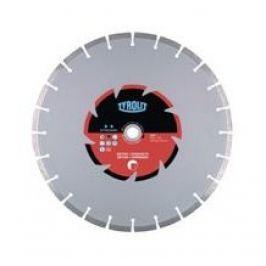 Diamantový řezný kotouč na beton Tyrolit - 230x2.6/9x22.2mm