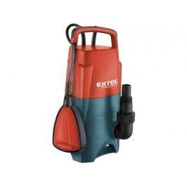Extol Premium SPF 400 ponorné kalové čerpadlo