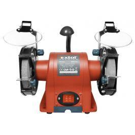 Extol Premium 8892110 BG 35L stolní bruska 350W 150mm