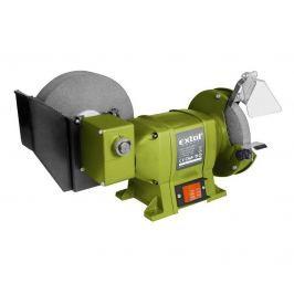 Extol Craft 410133 stolní bruska s pomaloběžným kotoučem 250W
