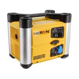 Heron 8896217 DGI 20 SP digitální invertorová elektrocentrála