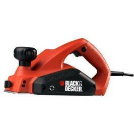 Black & Decker KW712 hoblík 650W 82mm
