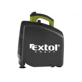 Extol Craft 418100 kompresor bezolejový 1100W