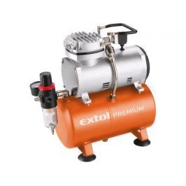 Extol Premium 8895300 AC-S3 kompresor 150W 3l