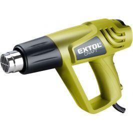 Extol Craft 411013 horkovzdušná pistole 2000W