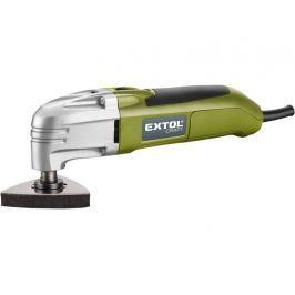 Extol Craft 417221 multifunkční bruska 180W