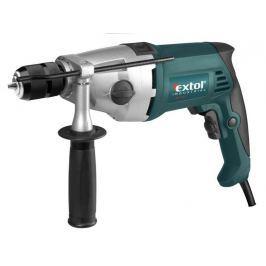 Extol Industrial 8790051 HDD 1050 C vrtačka příklepová 1050W