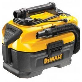DeWALT DCV582 vysavač 300W aku i pro napájení ze sítě