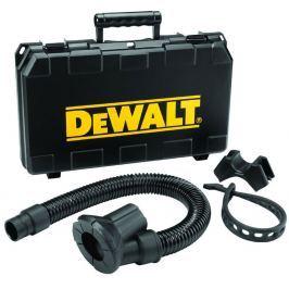 DeWALT DWH052K systém odsávání