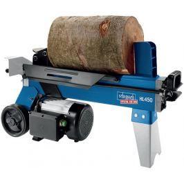 Scheppach HL 450 štípač dřeva