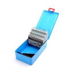 Kazeta na vrtáky 1-13 mm po 0.5mm kovová