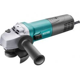 Extol Industrial 8792014 úhlová bruska 125mm 1400W