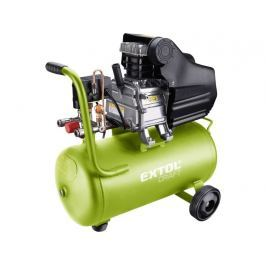 Extol Craft 418201 kompresor olejový 1100W