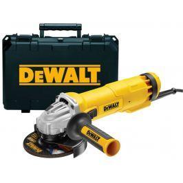 DeWALT DWE4207K bruska úhlová 125mm 1010W