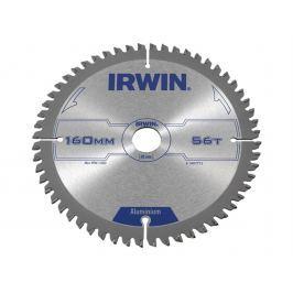 Kotouč pilový Aluminium Irwin - 250x2.5x30/20/16mm