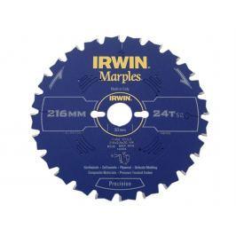Kotouč pilový Marples Irwin - 260x2.5x30mm 48T