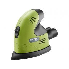 Extol Craft 407130 vibrační bruska delta 125W
