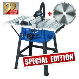 Scheppach HS 100 S Special edition stolová pila