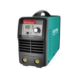 Invertor svařovací Smart Extol Industrial - 200A