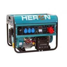 Heron 8896120 elektrocentrála
