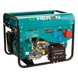 Heron 8896319 elektrocentrála