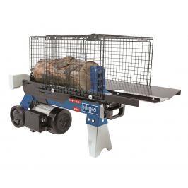 Scheppach HL 660 o horizontální štípač dřeva