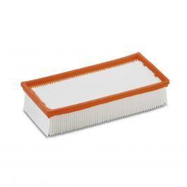 Plochý skládaný filtr (papír)