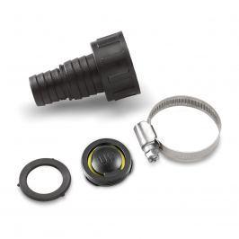 Připojovací kus k čerpadlu vč. zpětného ventilu, malý