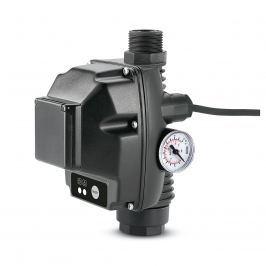 Elektronický tlakový spínač s pojistkou proti chodu na sucho