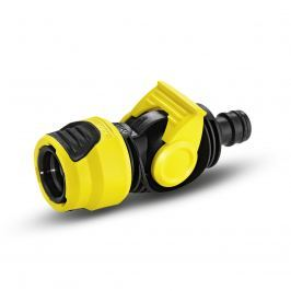 Regulační ventil