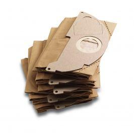 Papírové filtrační sáčky