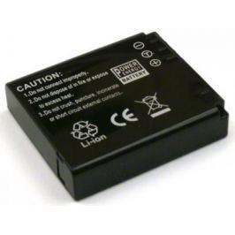 CGA-S005A/1B 1150mAh, Li-Ion baterie - neoriginální