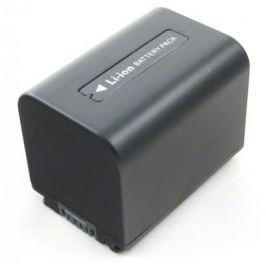 NP-FV30 1600mAh, Li-Ion baterie - neoriginální