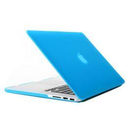 Polykarbonátové pouzdro / kryt iSaprio pro MacBook Retina 15 modré