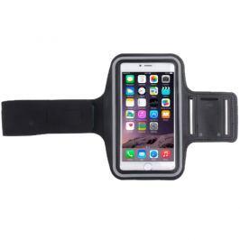 Sportovní pouzdro pro iPhone 6 Plus / 6S Plus černé