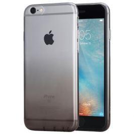 Pružný kryt Rock Irish pro iPhone 6 Plus / 6S Plus černý