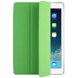 Kryt / pouzdro Smart Cover pro iPad Air / Air 2 zelený