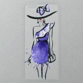 Výměnné akrylové sklo iSaprio Alu pro iPhone 6 / 6S - Fashion 02