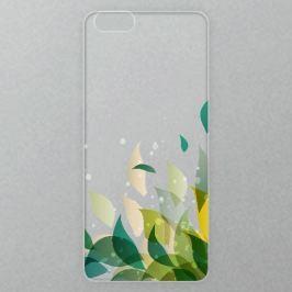 Výměnné akrylové sklo iSaprio Alu pro iPhone 6 / 6S - Color Grass 02