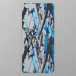 Výměnné akrylové sklo iSaprio Alu pro iPhone 6 / 6S - Clue Splash