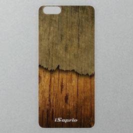 Výměnné akrylové sklo iSaprio Alu pro iPhone 6 / 6S - Wood Pattern 01