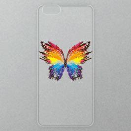 Výměnné akrylové sklo iSaprio Alu pro iPhone 6 Plus / 6S Plus - Butterfly 01