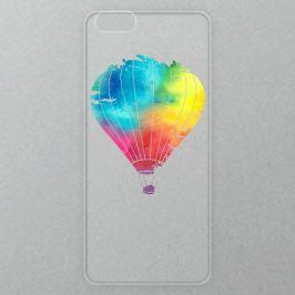 Výměnné akrylové sklo iSaprio Alu pro iPhone 6 Plus / 6S Plus - Flying Baloon 01
