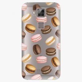 Plastový kryt iSaprio - Macaron Pattern - Huawei Ascend G8