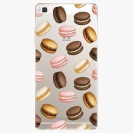 Plastový kryt iSaprio - Macaron Pattern - Huawei Ascend P8