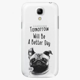 Plastový kryt iSaprio - Better Day 01 - Samsung Galaxy S4 Mini