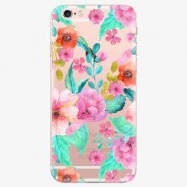 Plastový kryt iSaprio - Flower Pattern 01 - iPhone 7