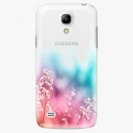 Plastový kryt iSaprio - Rainbow Grass - Samsung Galaxy S4 Mini