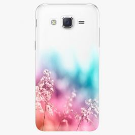 Plastový kryt iSaprio - Rainbow Grass - Samsung Galaxy J5