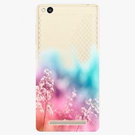 Plastový kryt iSaprio - Rainbow Grass - Xiaomi Redmi 3
